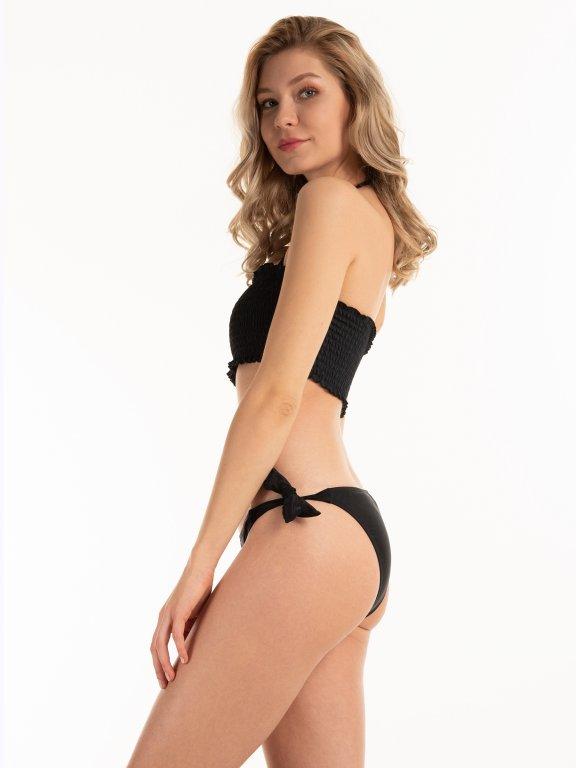 Dół bikini