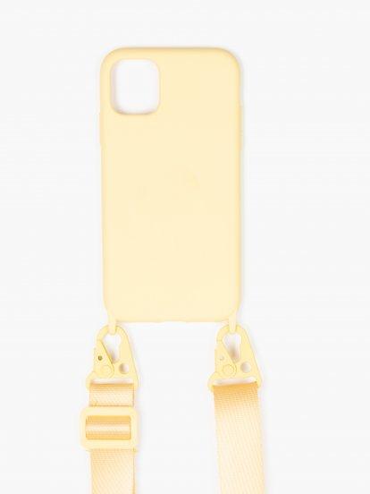 Obal na mobilný telefón iPhone 11