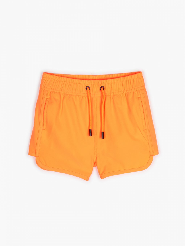 Základné plavecké šortky