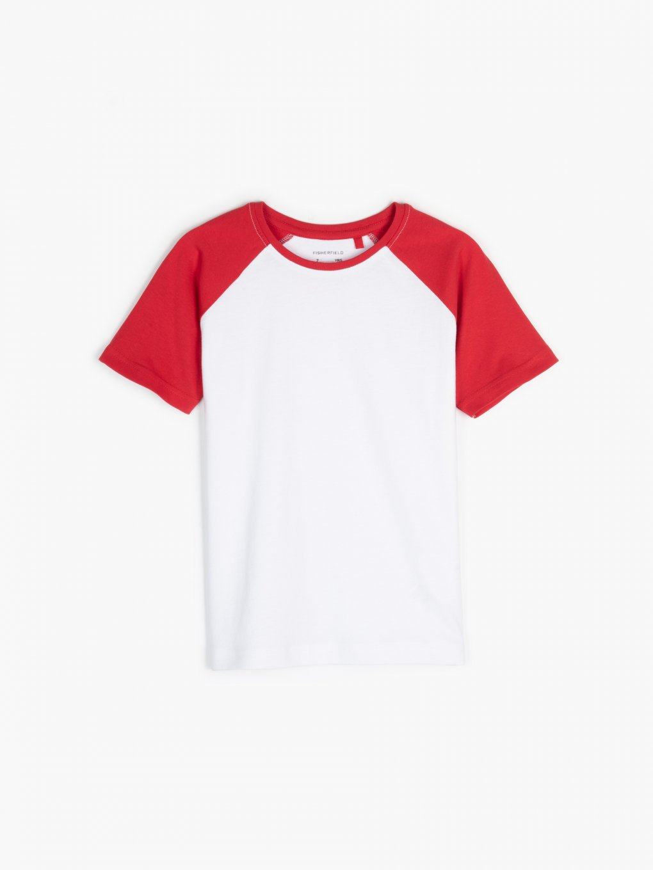 T-shirt z bawełniany