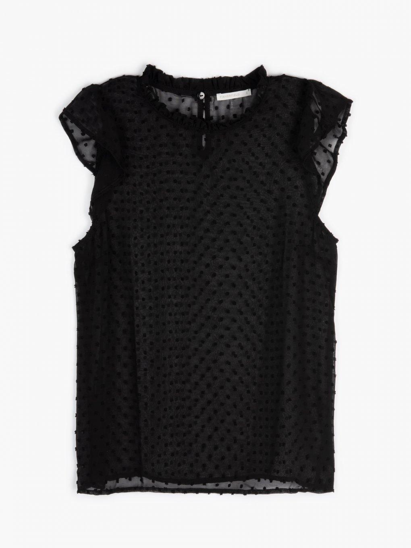 Chiffon top blouse