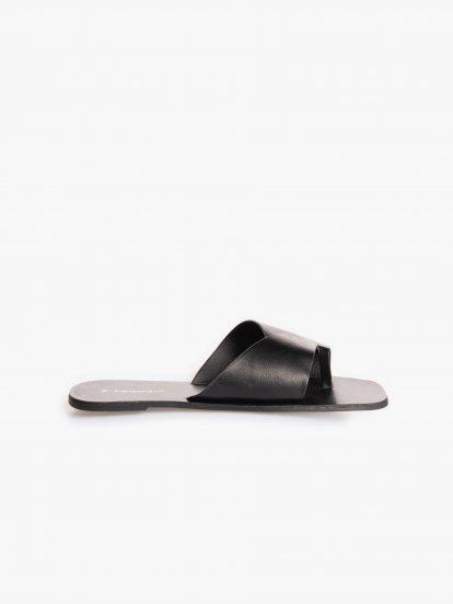 Plain flat slides