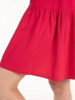 Bavlněné šaty
