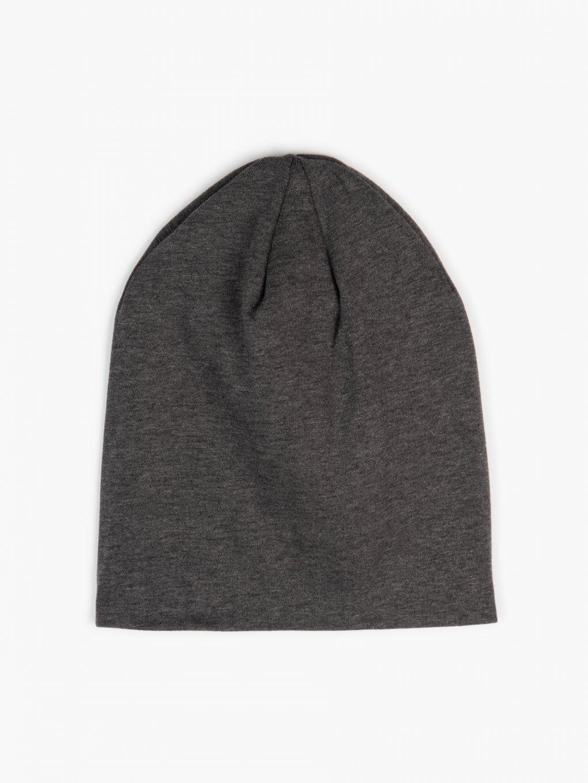 Žerzejová čepice