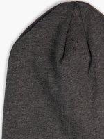 Basic jersey beanie