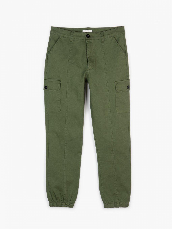 Kalhoty cargo