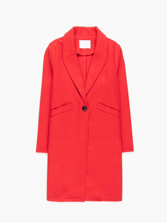 Základní kabát