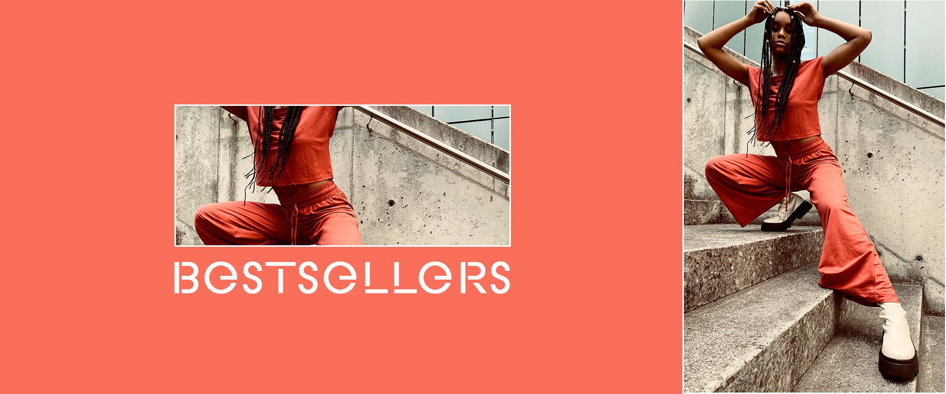 bestseller - ŽENA