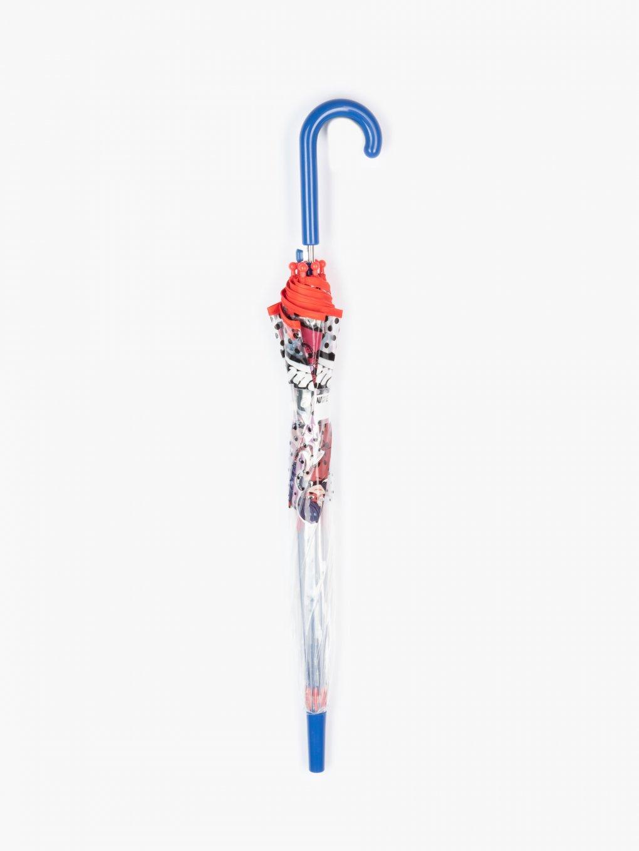 Detský dáždnik MIRACULAOUS automatický / 74 cm /