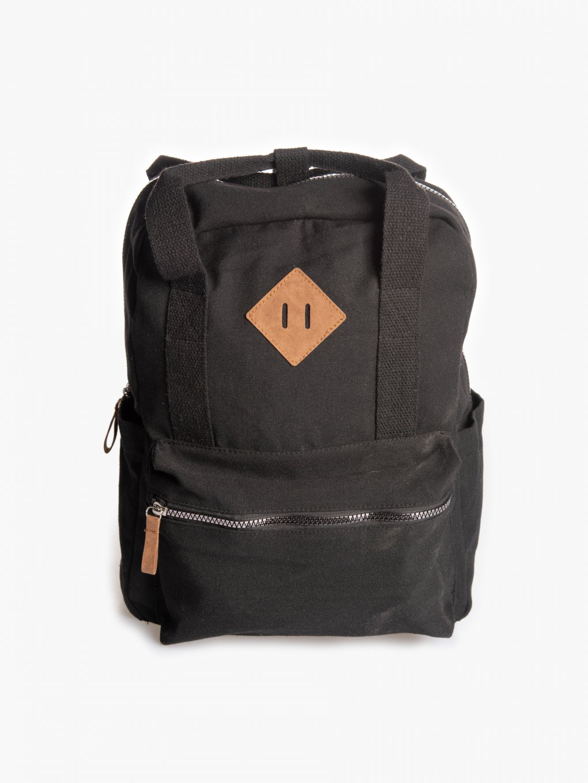 Plátěný ruksak