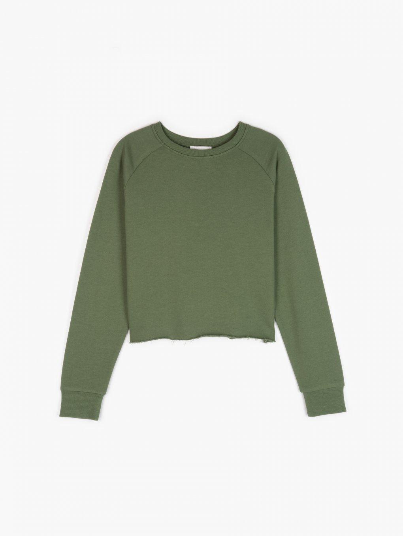 Basic sweatshirt