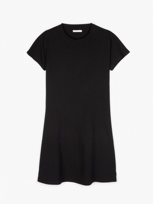 Základní bavlněné šaty