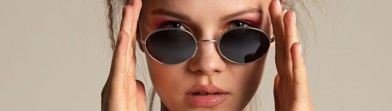Aké slnečné okuliare sa vám hodia? Ako si vybrať tie pravé?