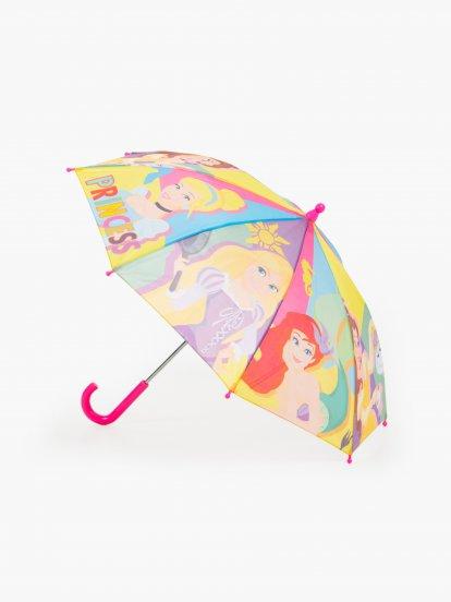 Detský dáždnik  DISNEY PRINCESS / 66 cm /
