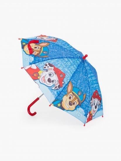 Umbrella PAW PATROL / 66 cm /