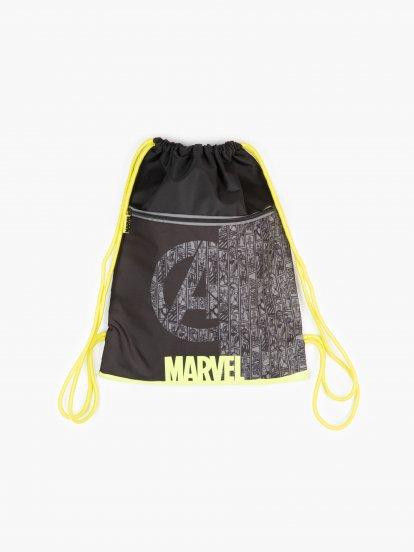 Shoe bag MARVEL /45 x 34 cm/