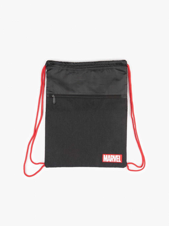 Shoe bag MARVEL /47 x 37 cm/