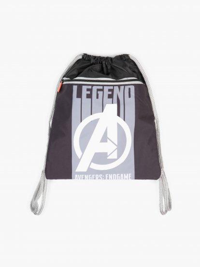 Taška MARVEL Avengers / 45 x 34 cm /