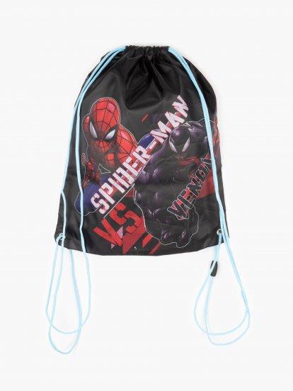 Sheo bag SPIDERMAN /38 x 34 cm/