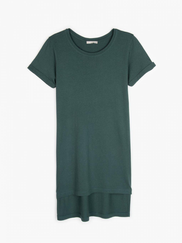 Základní tričko z bavlněné směsi