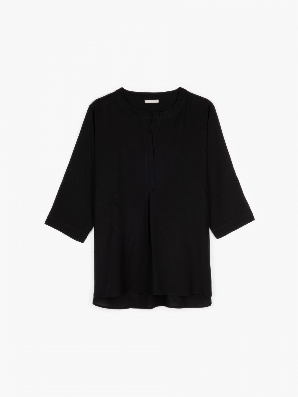 Regural fit blouse
