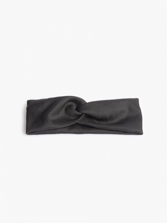 Knot headband