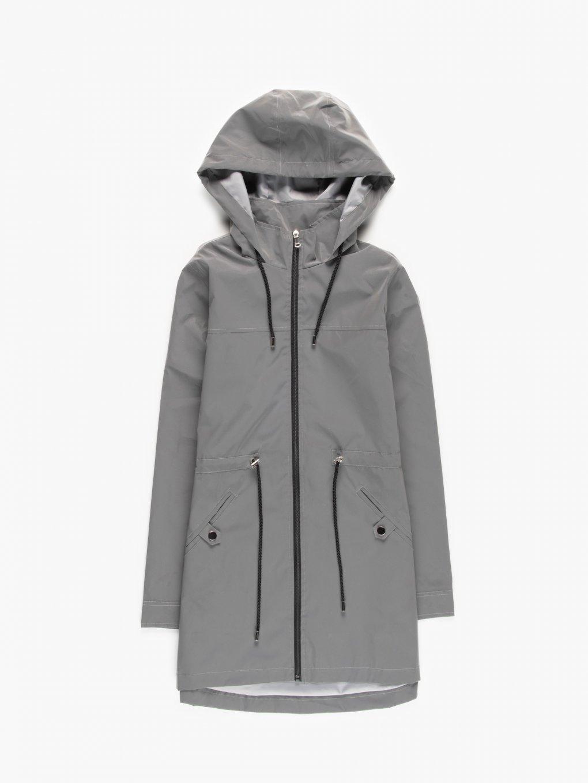 Reflexní bunda