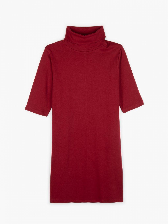 Rolákové šaty