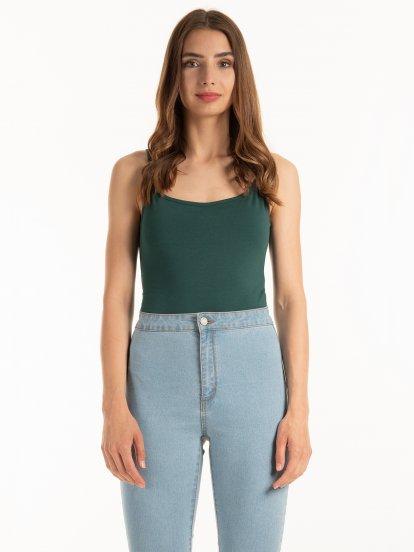 Základné elastické body na ramienka