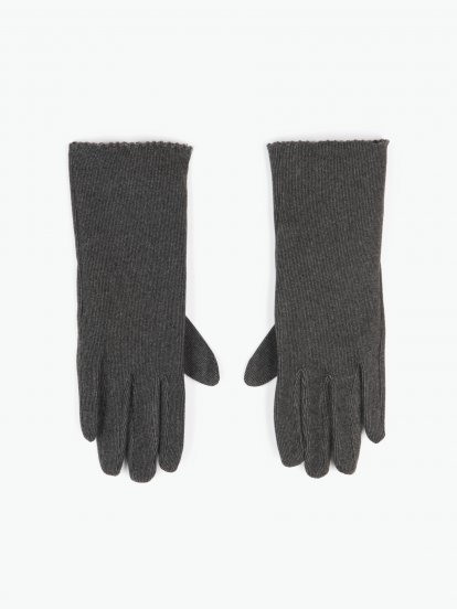 Podstawowe rękawiczki