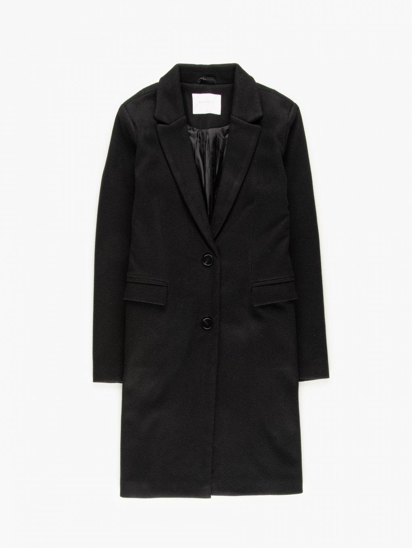 Basic coat