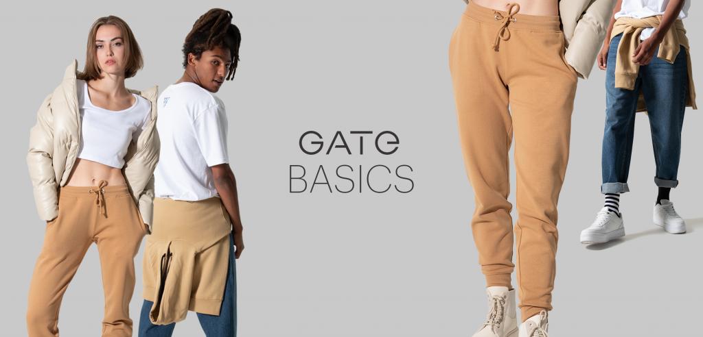 Gate-Basic