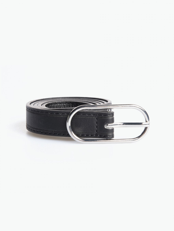 Pásek s kroužky