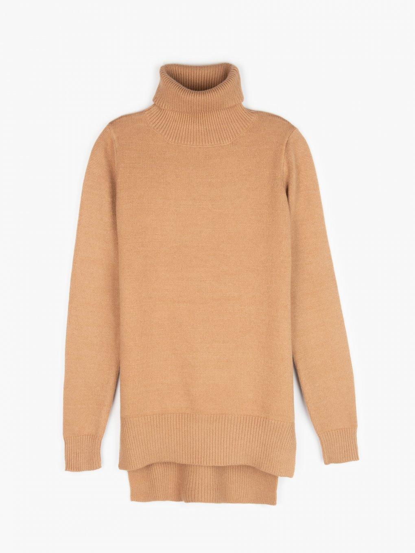 Rollneck jumper
