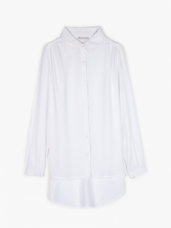 Prodloužená košile