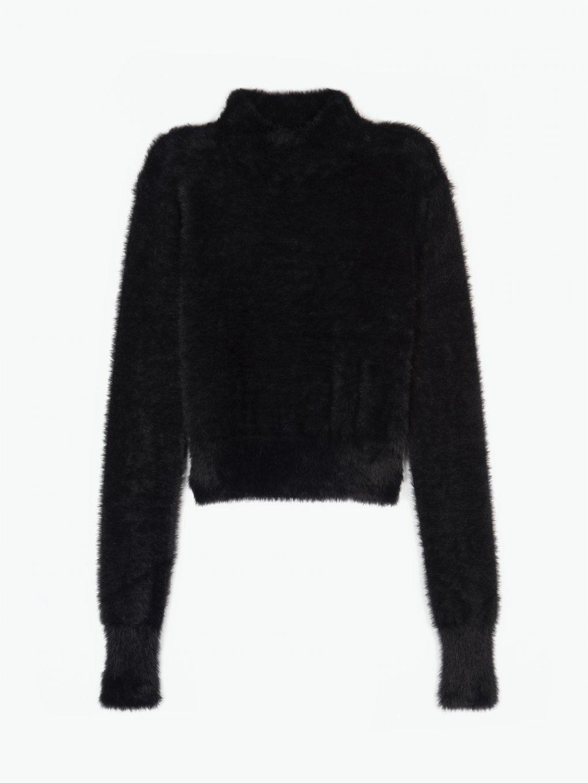 Fuzzy jumper