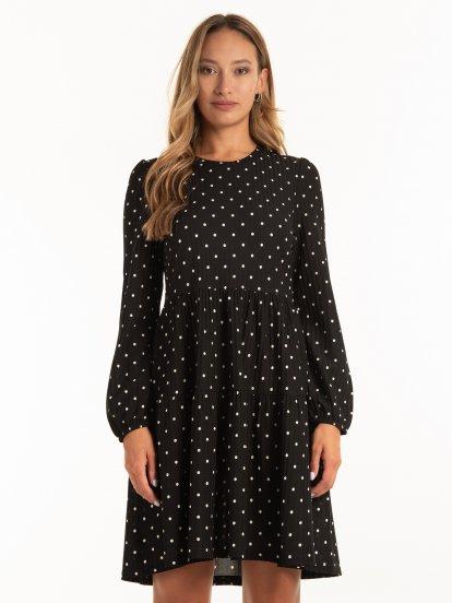 Kuličkové šaty