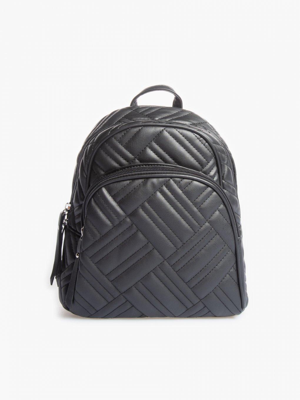 Prošívaný batoh