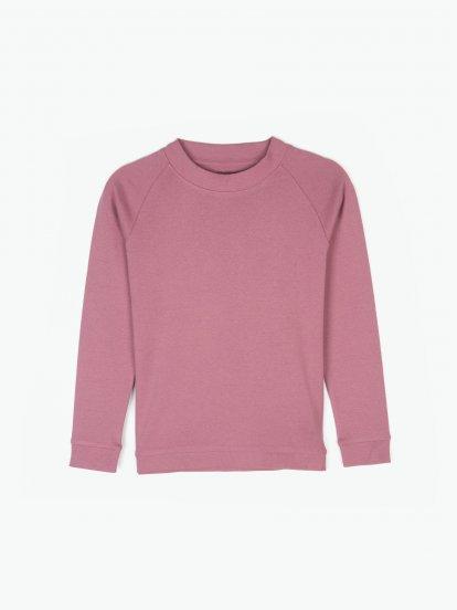 Základní bavlněné triko