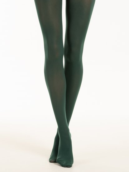 Basic tights 60 denier