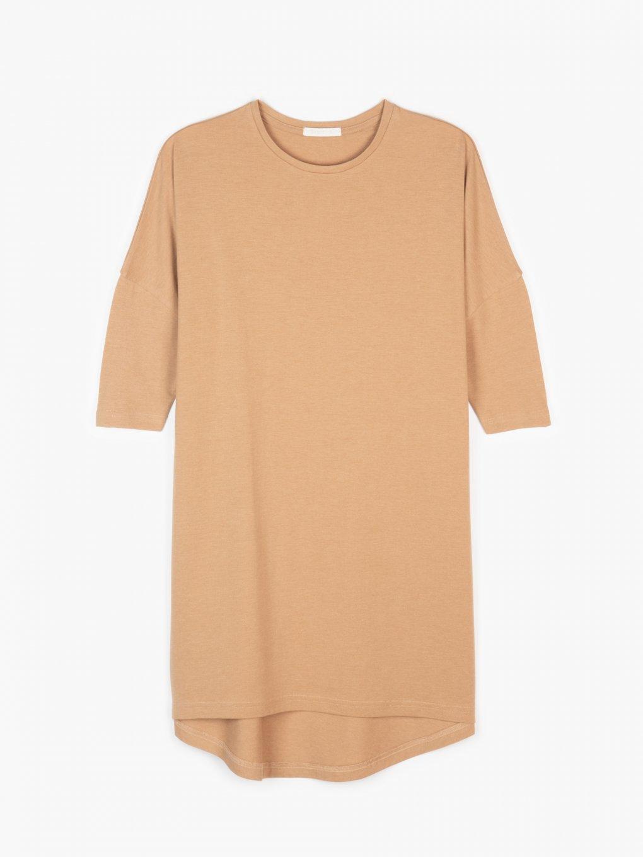 Základní rozšířené tričko