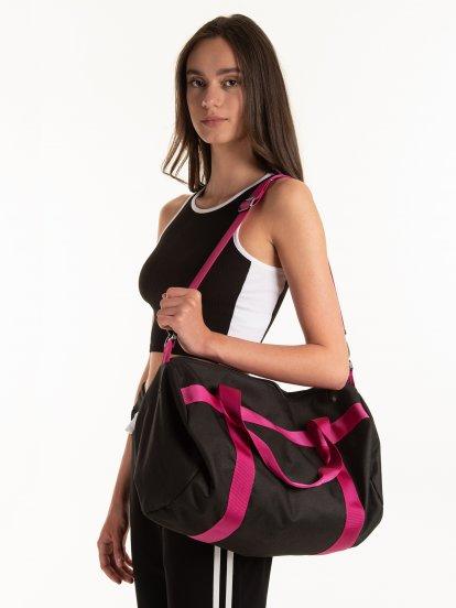 Sportovní funkční taška