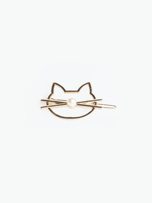 Cat hairgrip